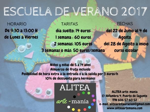 ESCUELA DE VERANO 2016 (1)