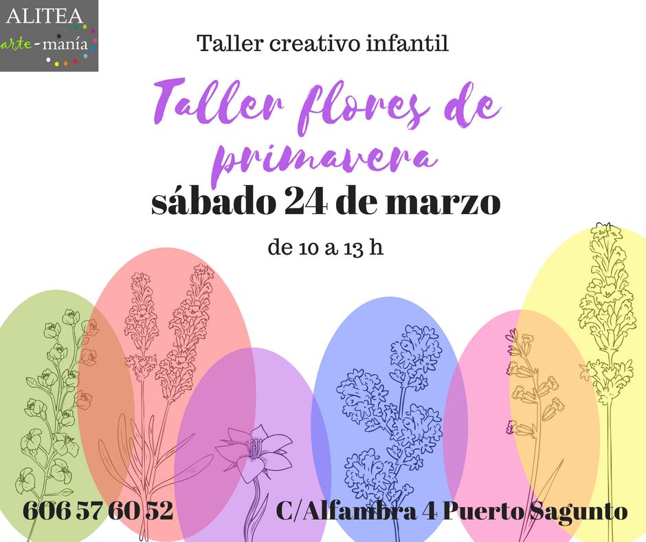 Taller de flores de primavera (2)